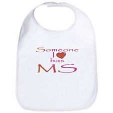 Cute Health and health conditions chronic Bib
