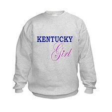"""""""Kentucky Girl"""" Sweatshirt"""