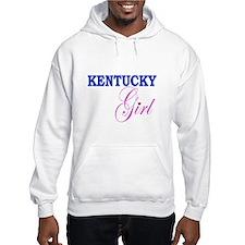"""""""Kentucky Girl"""" Hoodie"""