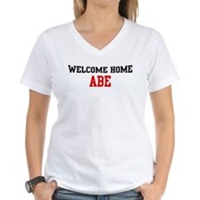 Welcome home ABE Shirt