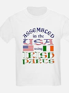 Irish Parts 2 T-Shirt