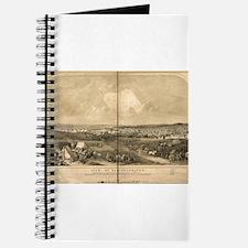 San Francisco, CA 1851 Journal