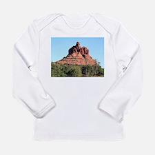 Bell Rock, Sedona, Arizona, US Long Sleeve T-Shirt