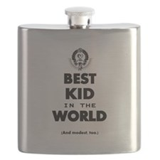 The Best in the World – Kid Flask