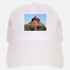 Bell Rock, Sedona, Arizona, USA Baseball Baseball Cap