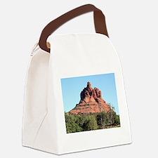 Bell Rock, Sedona, Arizona, USA Canvas Lunch Bag