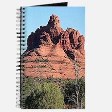 Bell Rock, Sedona, Arizona, USA Journal