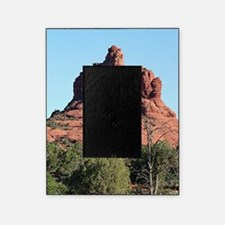 Bell Rock, Sedona, Arizona, USA Picture Frame