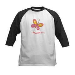Butterfly Monday Tee