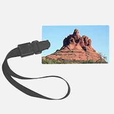 Bell Rock, Sedona, Arizona, USA Luggage Tag