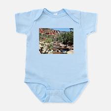 Slide Rock State Park, Arizona, USA Body Suit