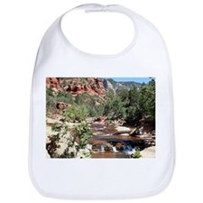 Slide Rock State Park, Arizona, USA Bib