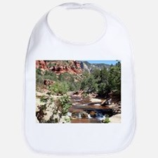 Slide Rock State Park, Arizona, USA Bib