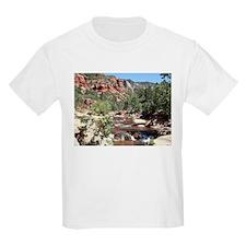 Slide Rock State Park, Arizona, USA T-Shirt