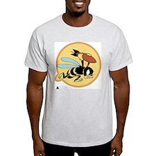 Funny The art of war T-Shirt
