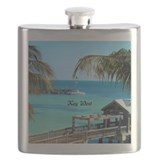 Key west Flask Bottles