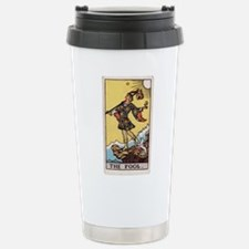 """The Fool"" Travel Mug"