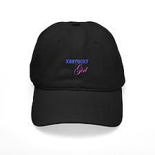 """Kentucky Girl"" Baseball Hat"