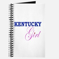 """Kentucky Girl"" Journal"