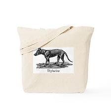 Thylacine 2 Tote Bag