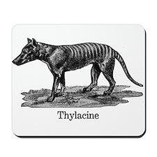 Thylacine 2 Mousepad
