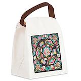 Boho Lunch Bags