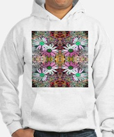 Organized Daisy Dream Hoodie Sweatshirt