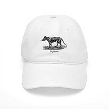 Thylacine 2 Baseball Cap