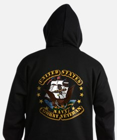 Navy - Gulf War 1990 - 1991 W - Car Hoody