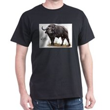 Cape Buffalo T-Shirt