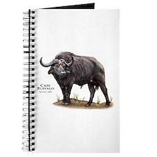 Cape Buffalo Journal