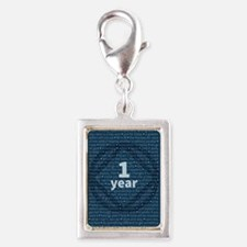 Slogans - 1 Year - Blue Charms