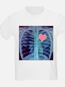 Proof of Heart T-Shirt