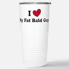 Cute Sexy valentines day Travel Mug