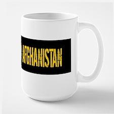 U.S. Army: Afghanistan Mug