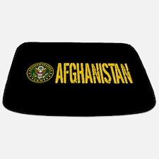 U.S. Army: Afghanistan Bathmat