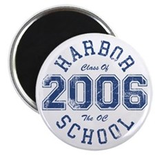 Harbor Class Of 2006 The OC Magnets