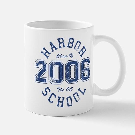 Harbor Class Of 2006 The OC Mugs