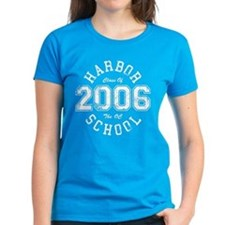 Harbor Class Of 2006 The OC T-Shirt