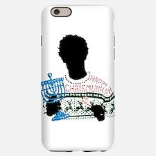 Happy Chrismukkah The OC iPhone 6 Slim Case
