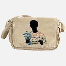 Happy Chrismukkah The OC Messenger Bag