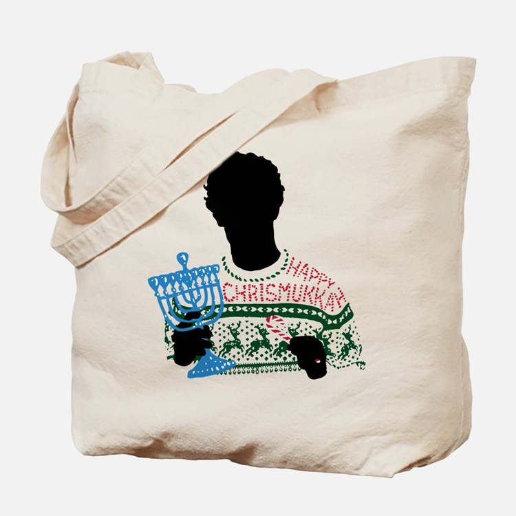 Happy Chrismukkah The OC Tote Bag