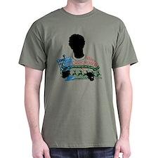 Happy Chrismukkah The OC T-Shirt