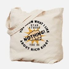 Ryan Rich Kids The OC Tote Bag