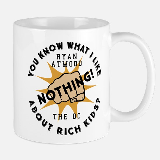 Ryan Rich Kids The OC Mugs