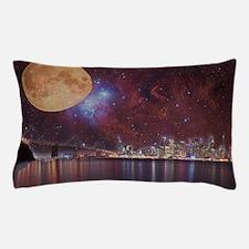 Strange Skys Pillow Case