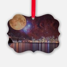 Strange Skys Ornament