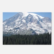 mountain2 Postcards (Package of 8)