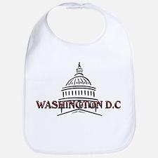 Washington DC Bib