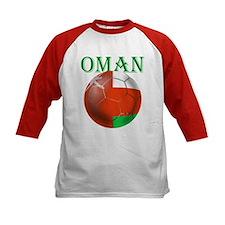 Oman Football Tee